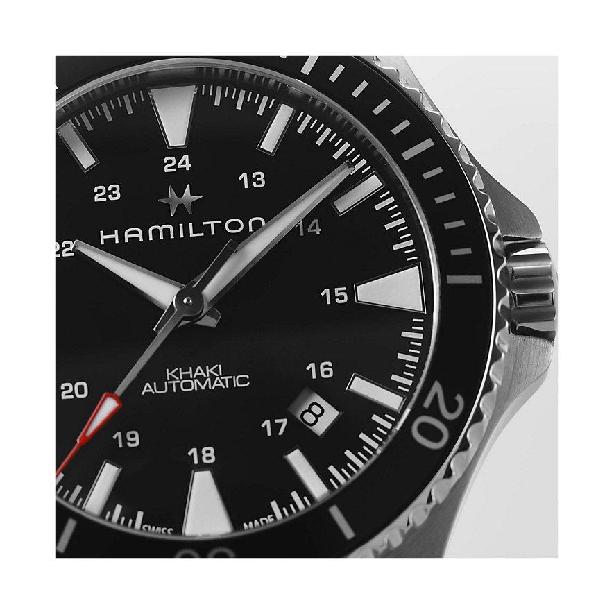 Hamilton Herrenuhr H82335131