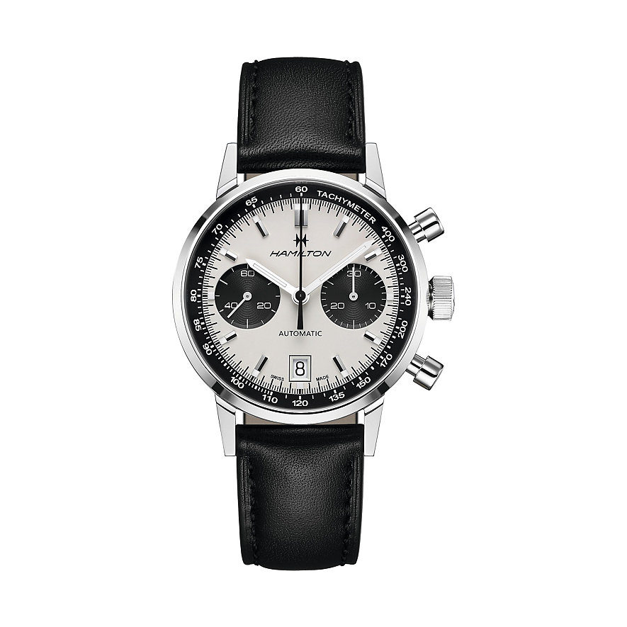 Hamilton Herrenuhr Intramatic H38416711