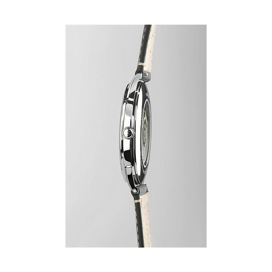 Hamilton Herrenuhr Jazzmaster Thinline H38525771
