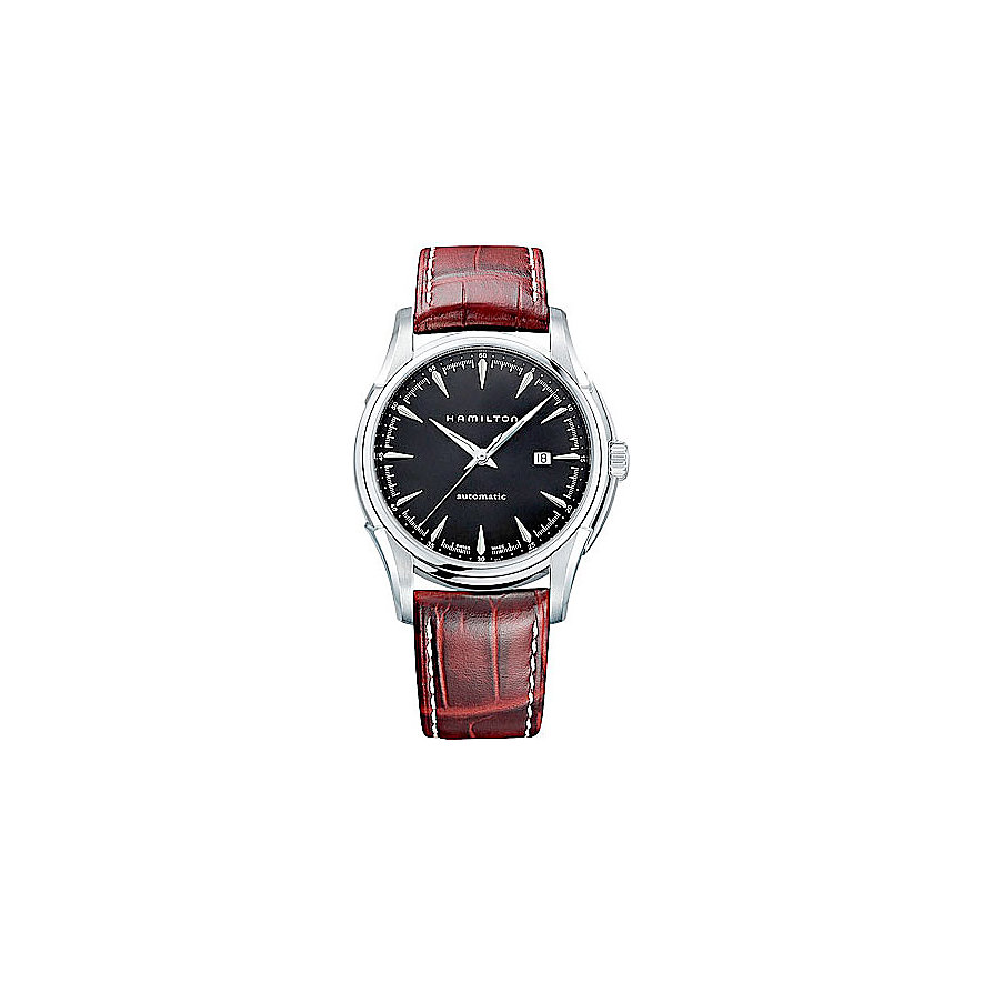 Hamilton Herrenuhr Jazzmaster Viewmatic H32715531