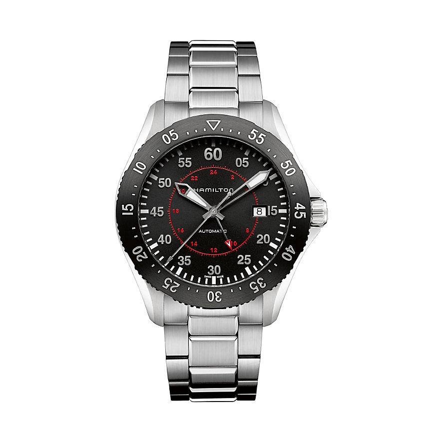 Hamilton Herrenuhr Khaki Aviation H76755135