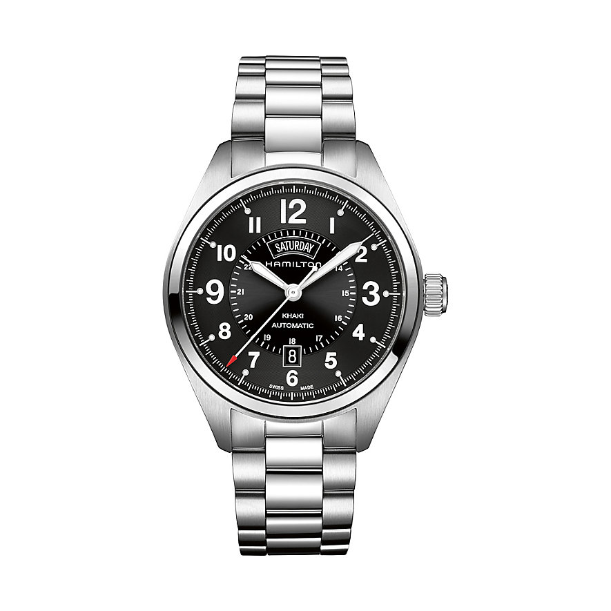 Hamilton Khaki Aviation Herrenuhr H70505133