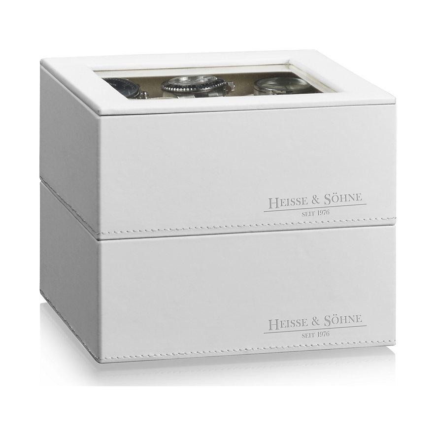 Heisse & Söhne Stapelbox Oberteil Uhren 70019-127.42