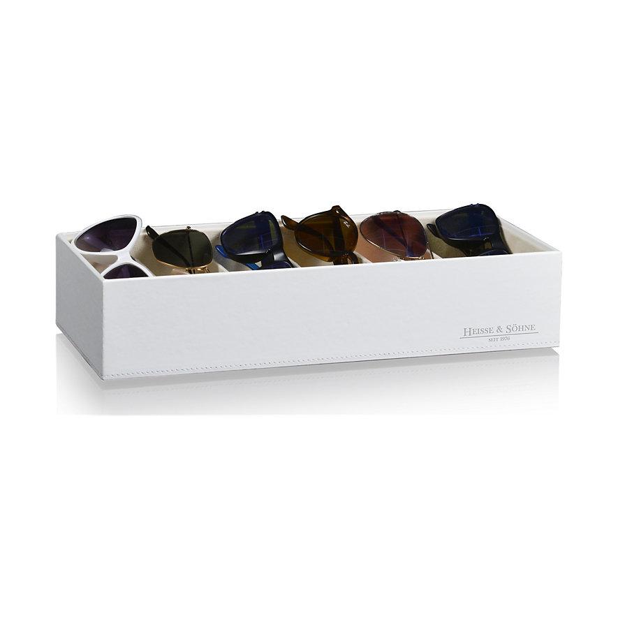 Heisse & Söhne Stapelbox Unterteil Sonnenbrillen 70019-125.42