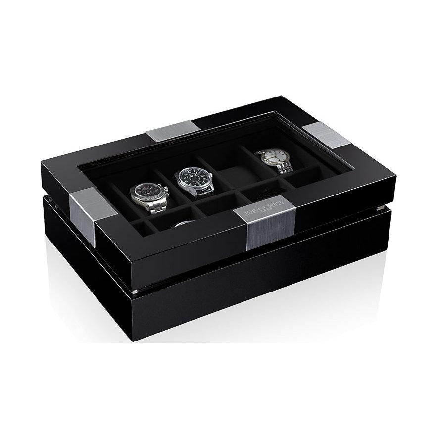 Heisse & Söhne Uhrenbox 70019/84