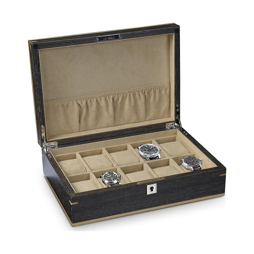 Heisse & Söhne Uhrenkoffer 70019-90