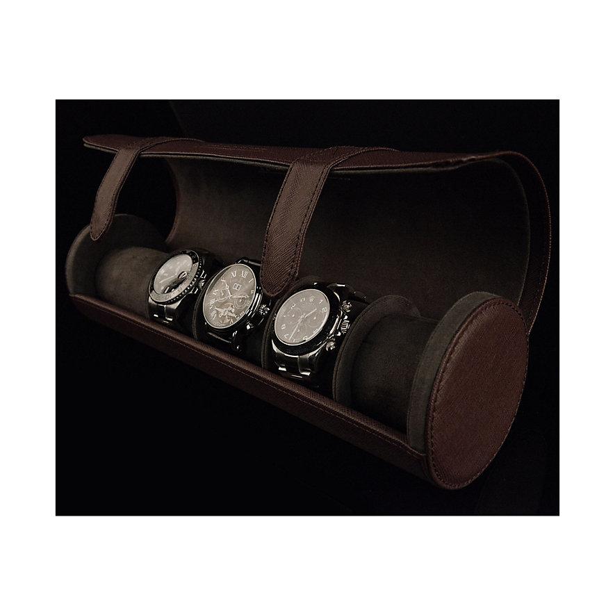 Heisse & Söhne Uhrenkoffer 70019-98