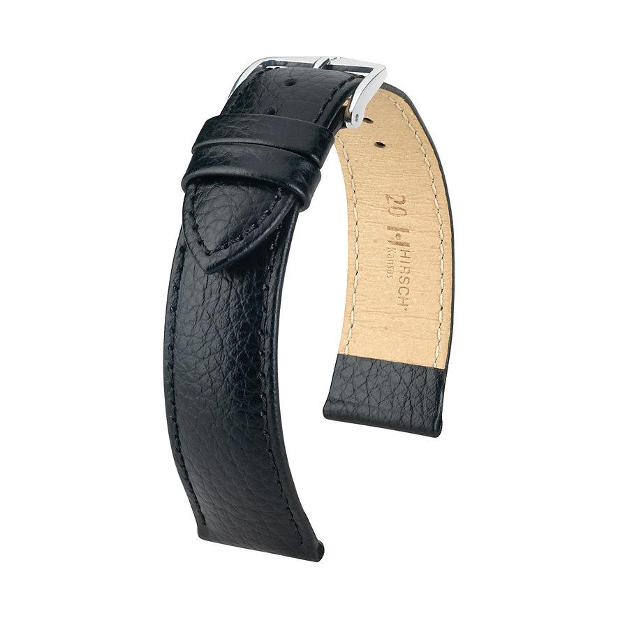 Hirsch Lederband Kansas 01502150-2-16