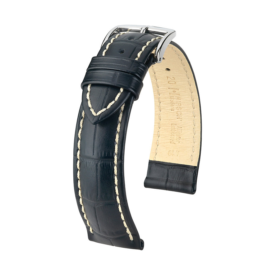 Hirsch Lederband Modena 10302850-2-24