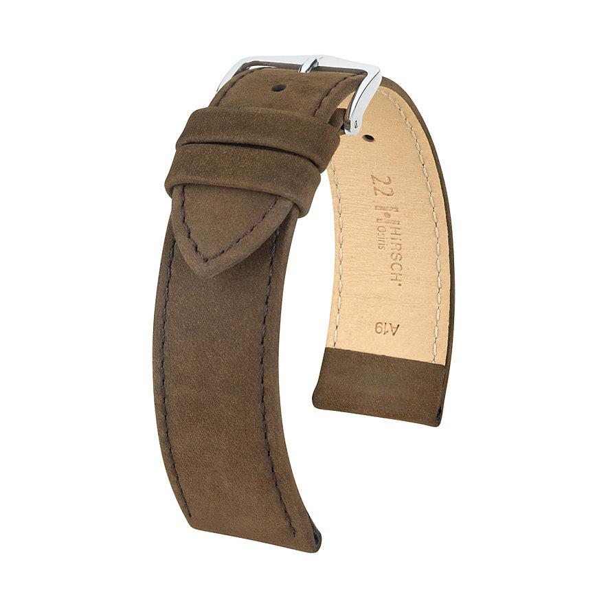 Hirsch Lederband Osiris