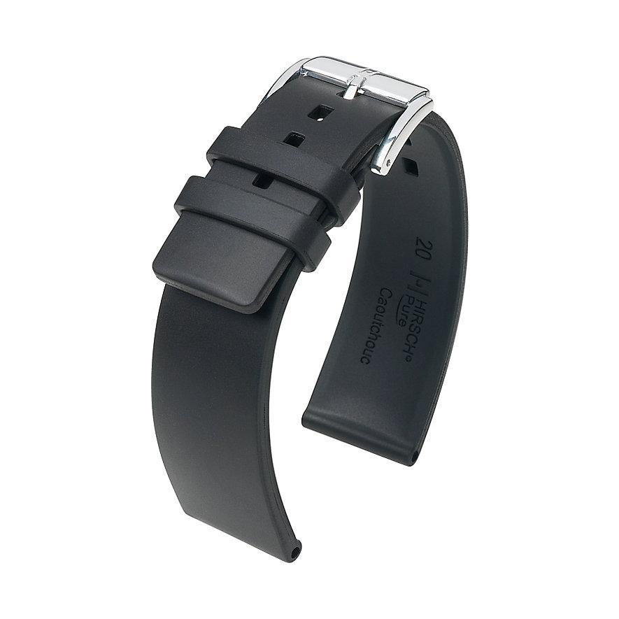 Hirsch Lederband Pure 40418850-2-20