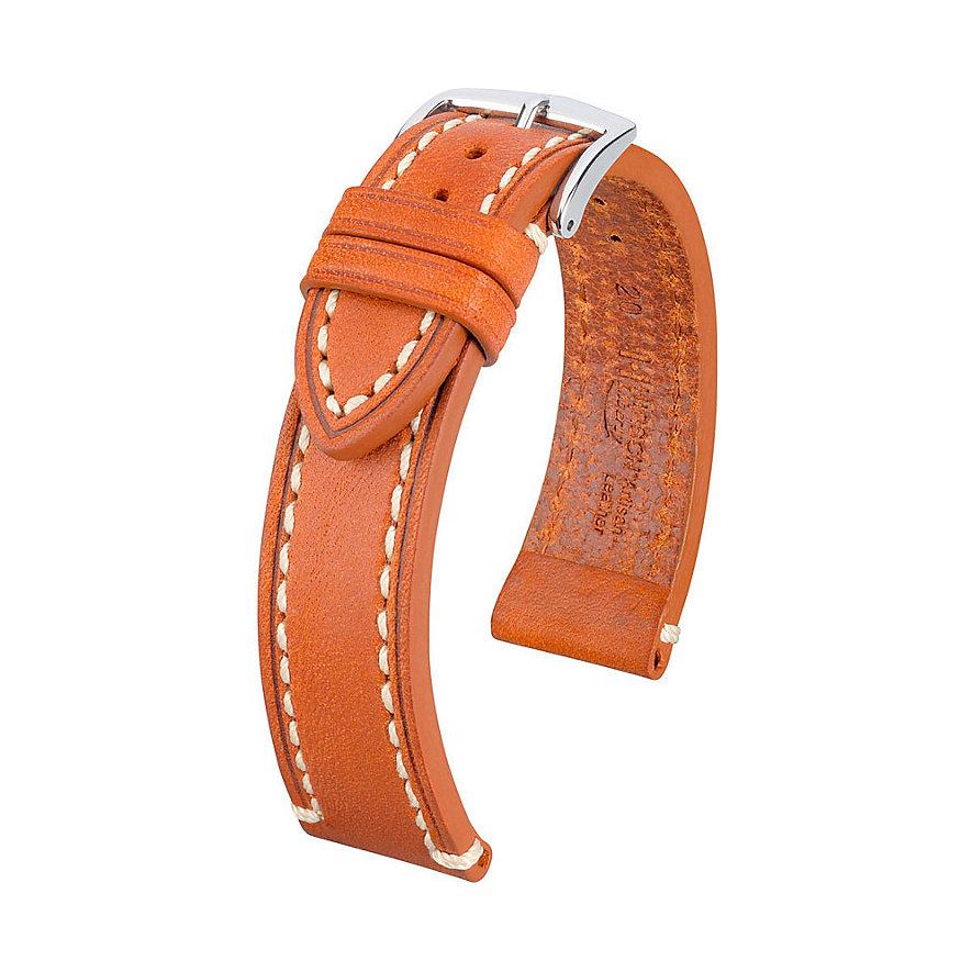 Hirsch Uhrenarmband Leder Liberty 10900270220
