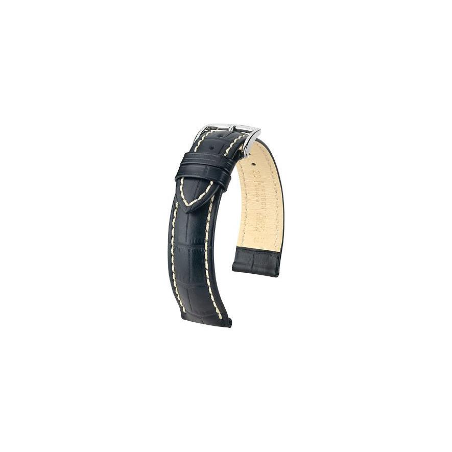 Hirsch Uhrenarmband Leder Modena 103028502