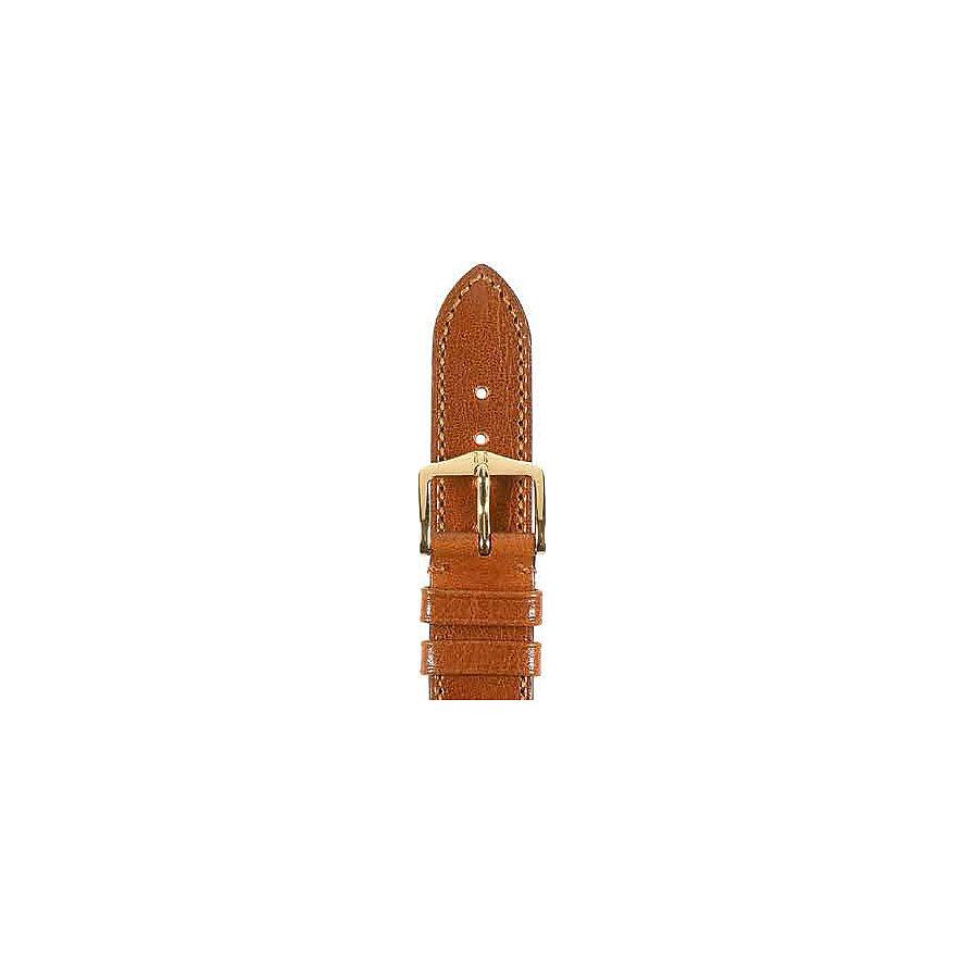 Hirsch Uhrenarmband Leder Siena 04202170118