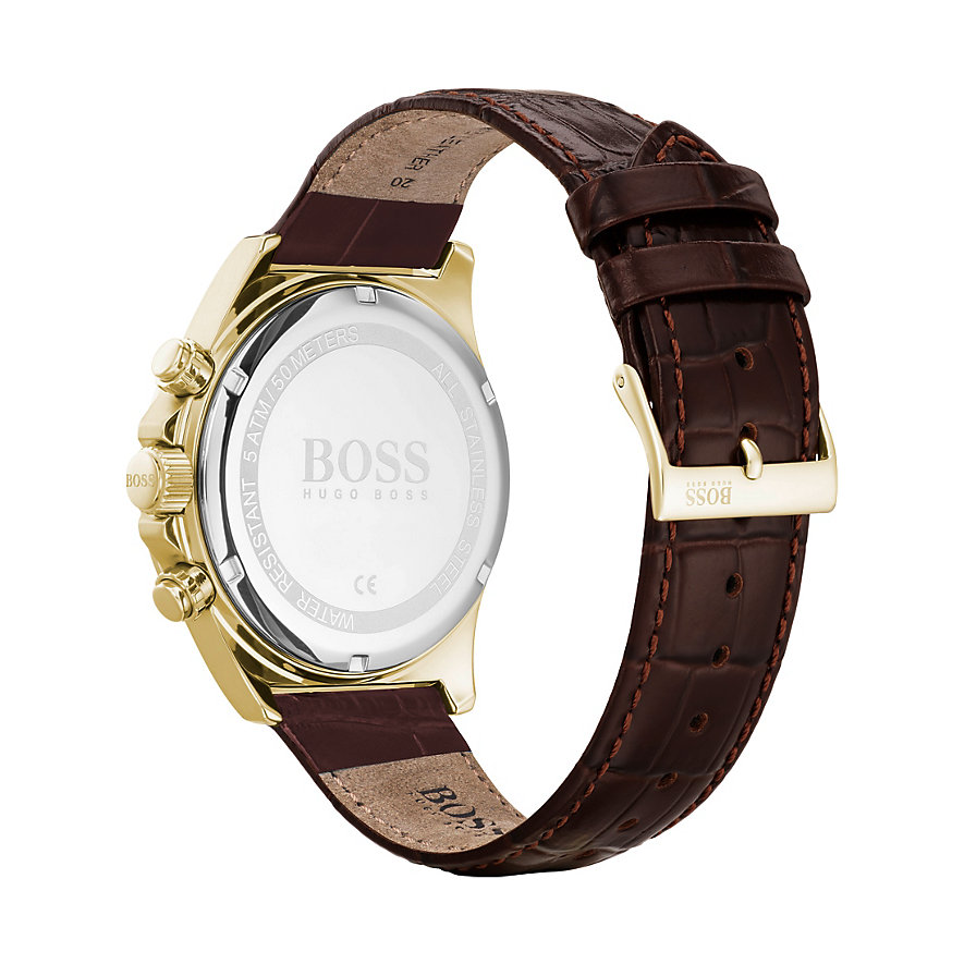 Hugo Boss Chronograph 1513756