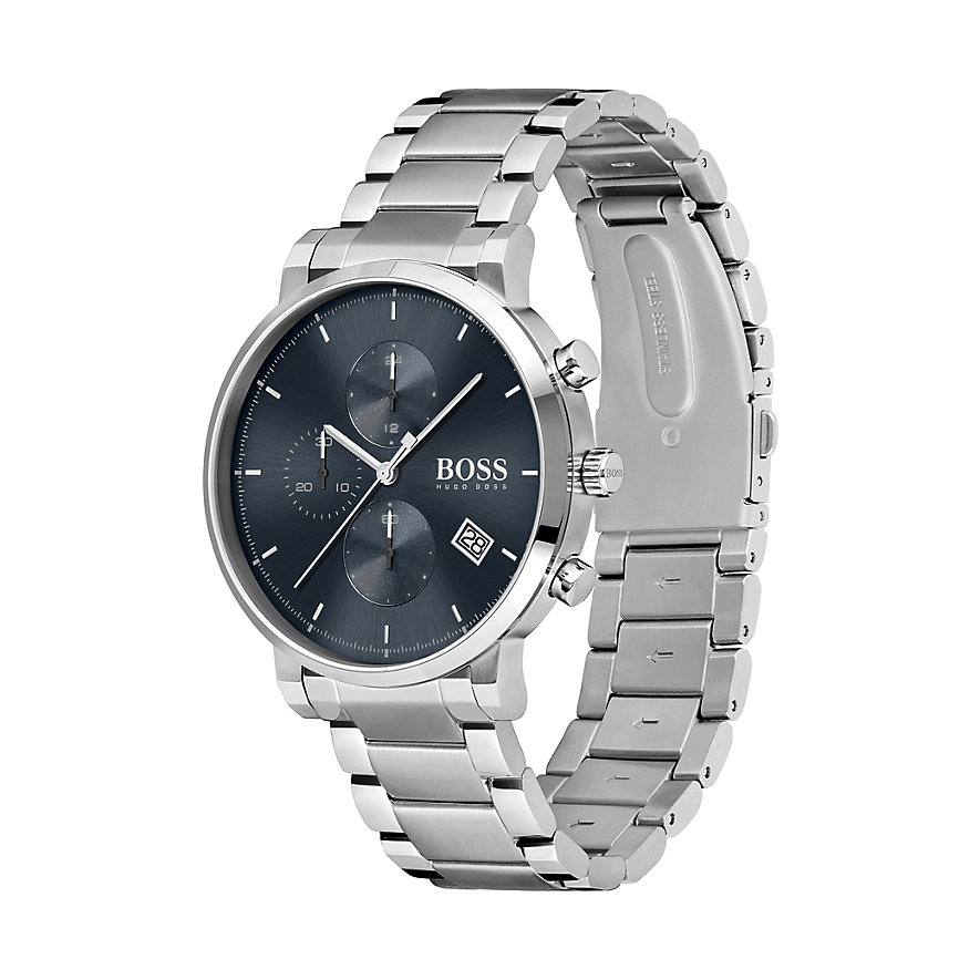 Hugo Boss Chronograph 1513779