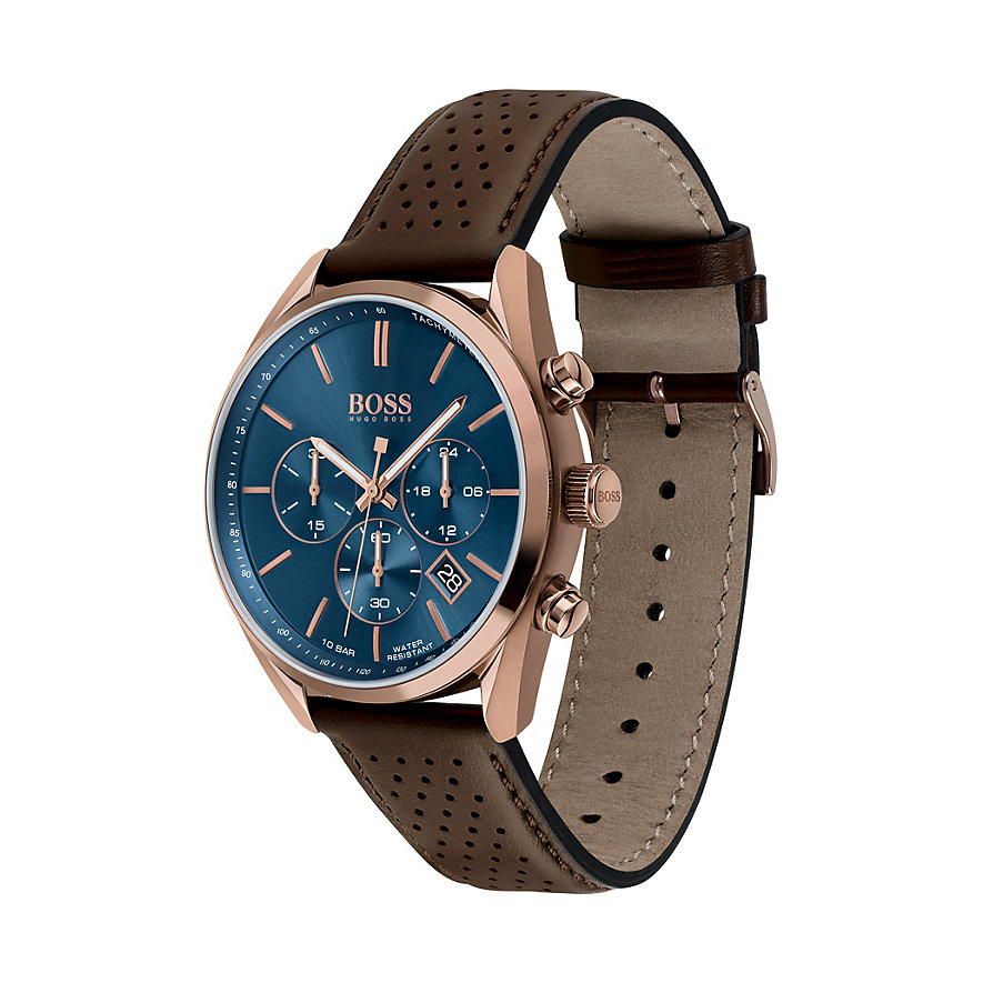 Hugo Boss Chronograph 1513817