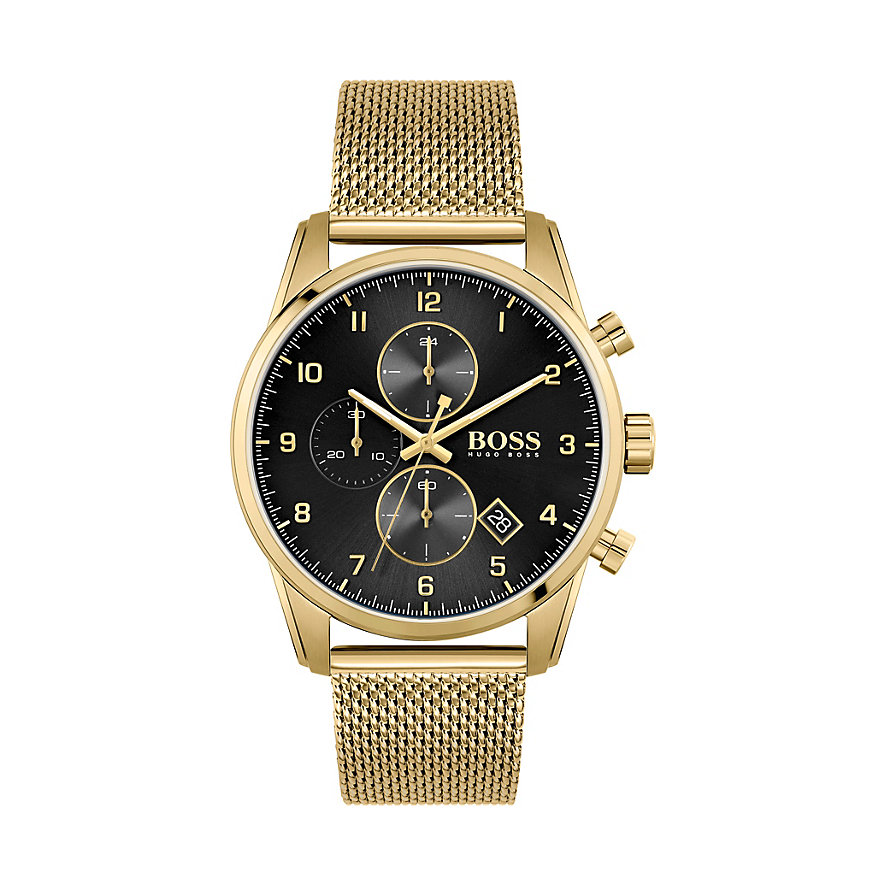 Hugo Boss Chronograph 1513838