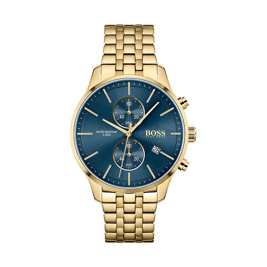 Hugo Boss Chronograph 1513841