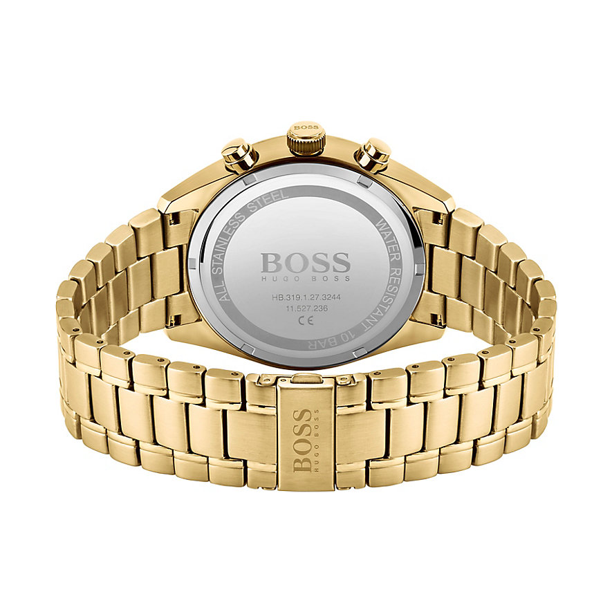Hugo Boss Chronograph 1513848