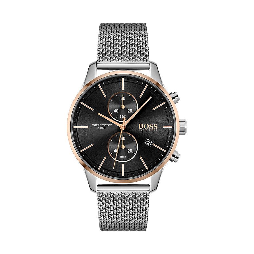 Hugo Boss Chronograph Associate 1513805