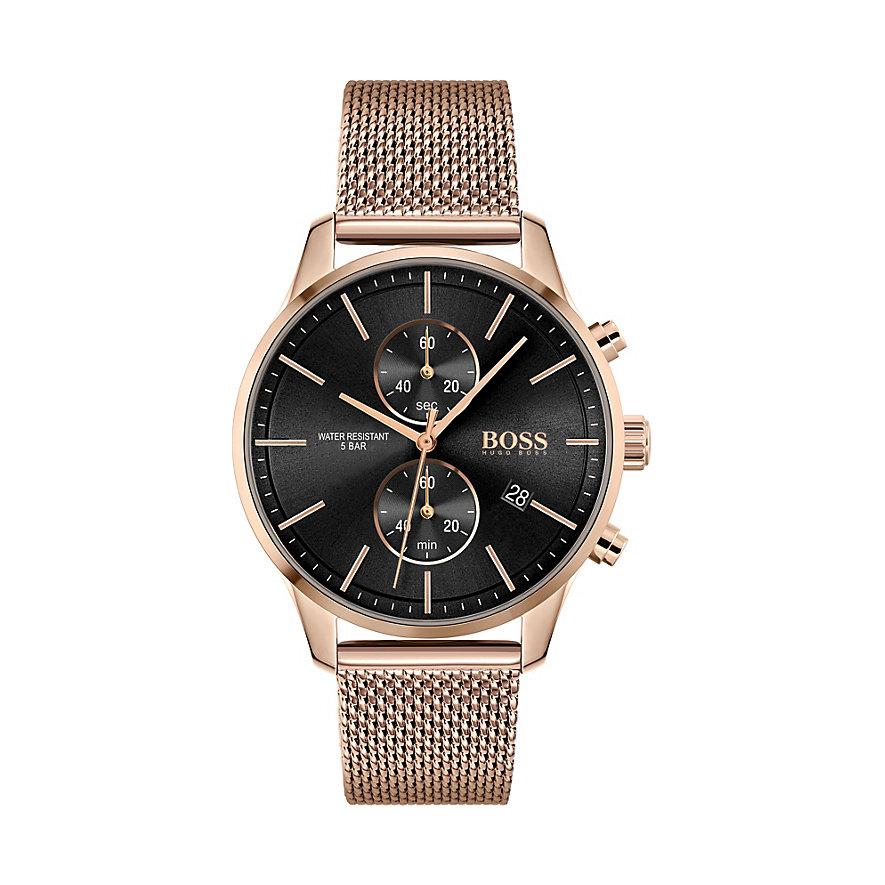 Hugo Boss Chronograph Associate 1513806