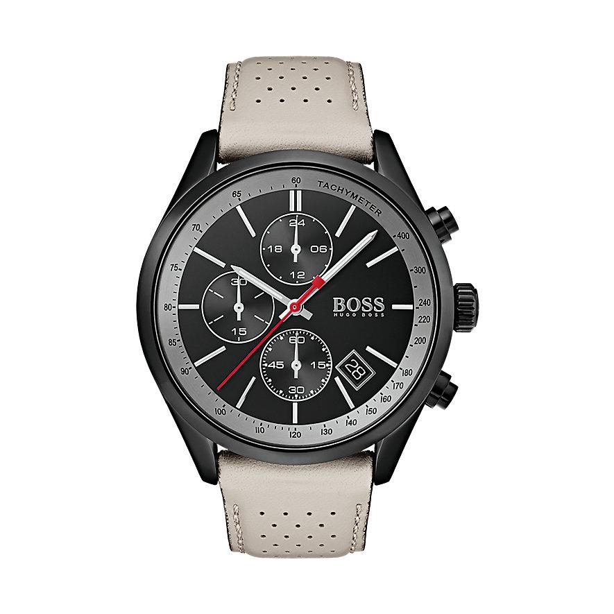 Hugo Boss Chronograph Grand Prix 1513562