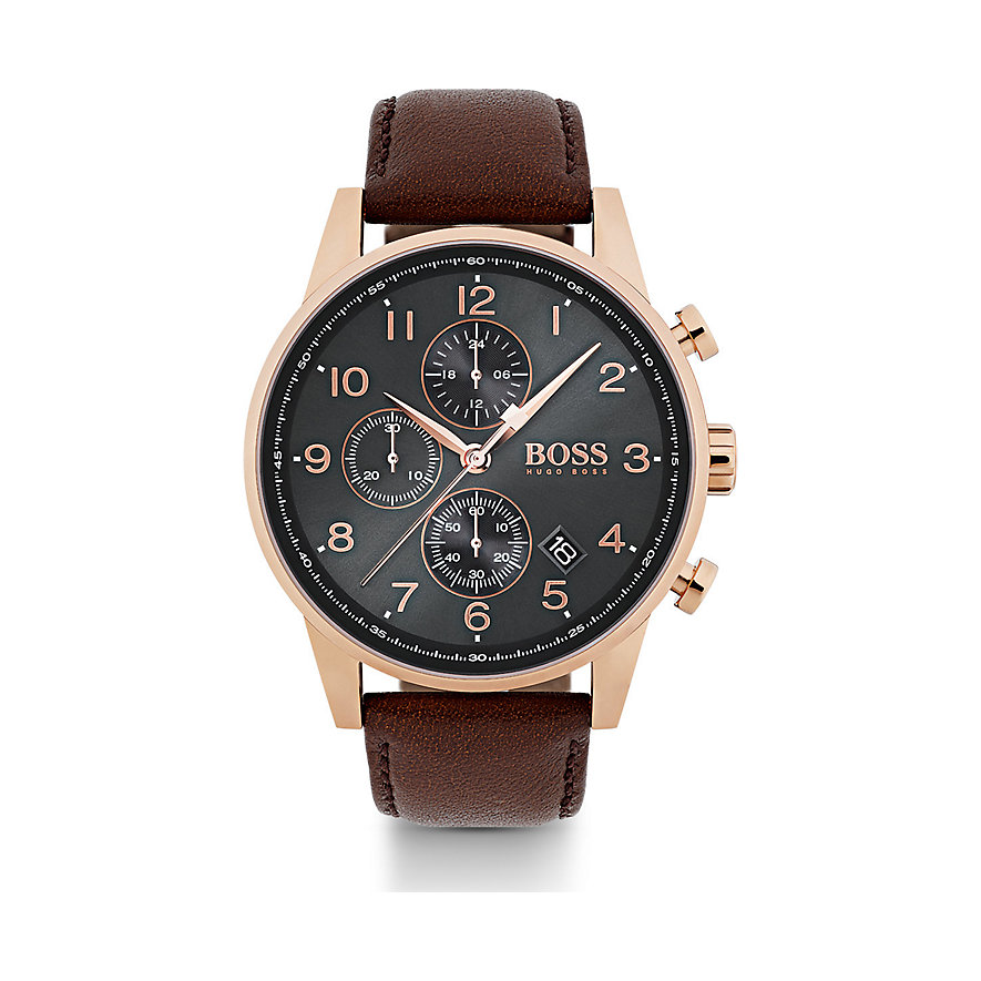 Hugo Boss Chronograph Navigator 1513496