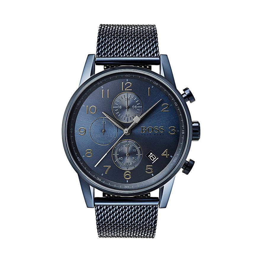 Hugo Boss Chronograph Navigator 1513538