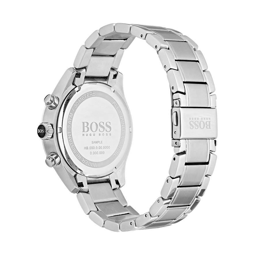 Hugo Boss Herrenuhr 1513478