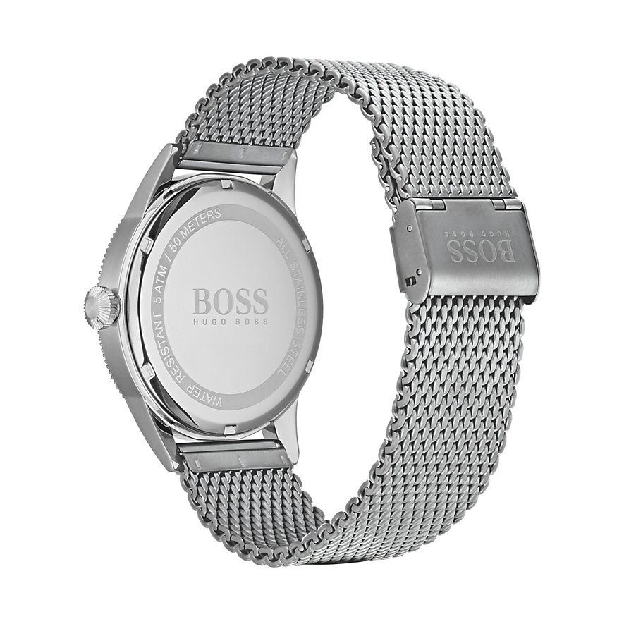 Hugo Boss Herrenuhr 1513673