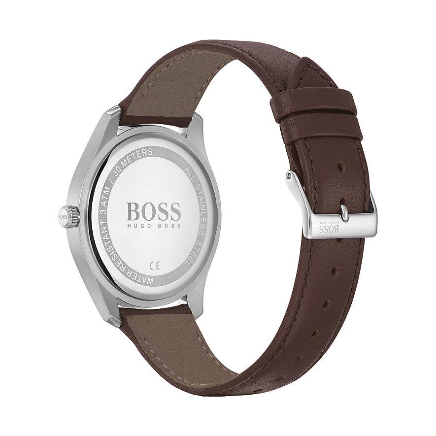 Hugo Boss Herrenuhr 1513726