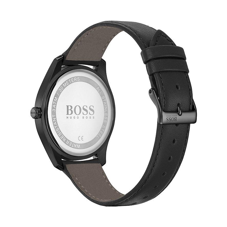Hugo Boss Herrenuhr 1513727