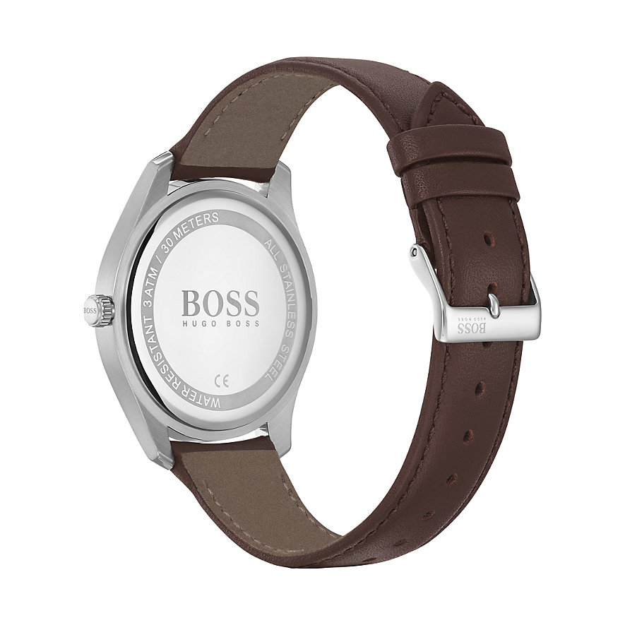 Hugo Boss Herrenuhr 1513728