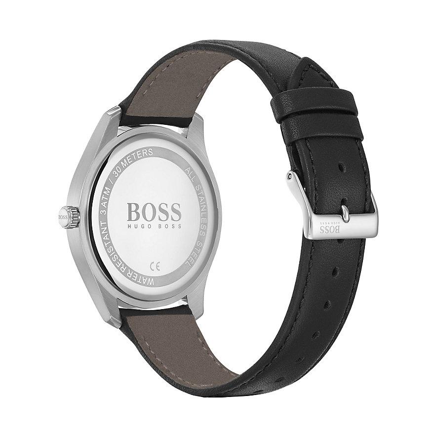 Hugo Boss Herrenuhr 1513729