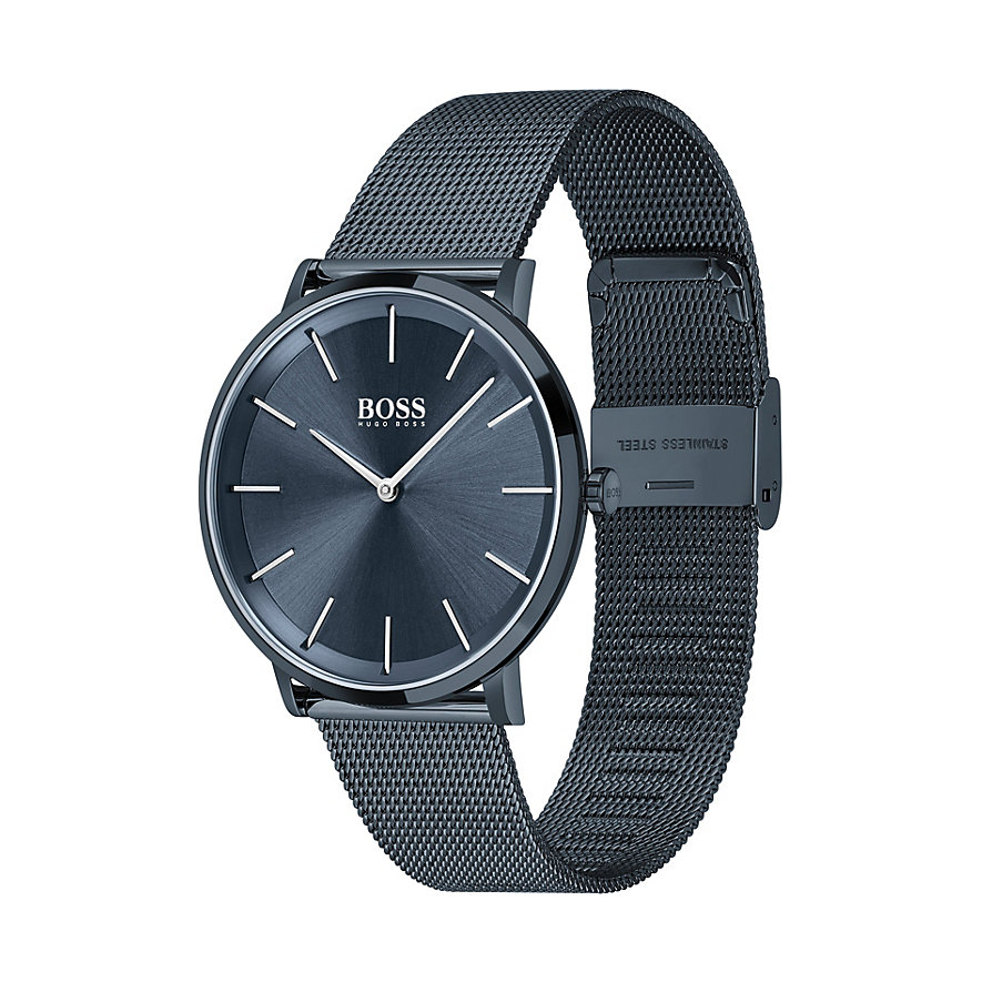 Hugo Boss Herrenuhr 1513827