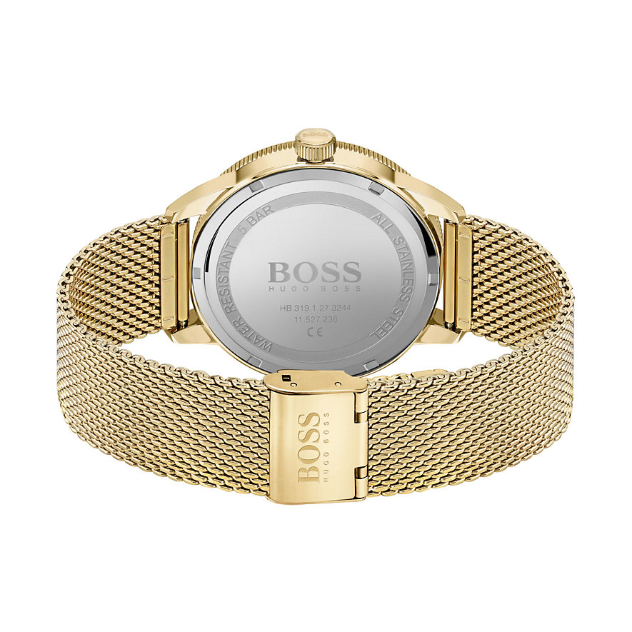 Hugo Boss Herrenuhr 1513901