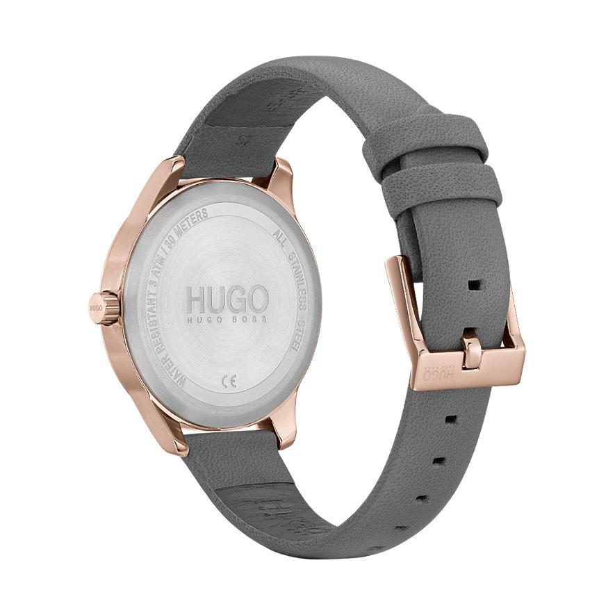 Hugo Chronograph Fearless 1540044