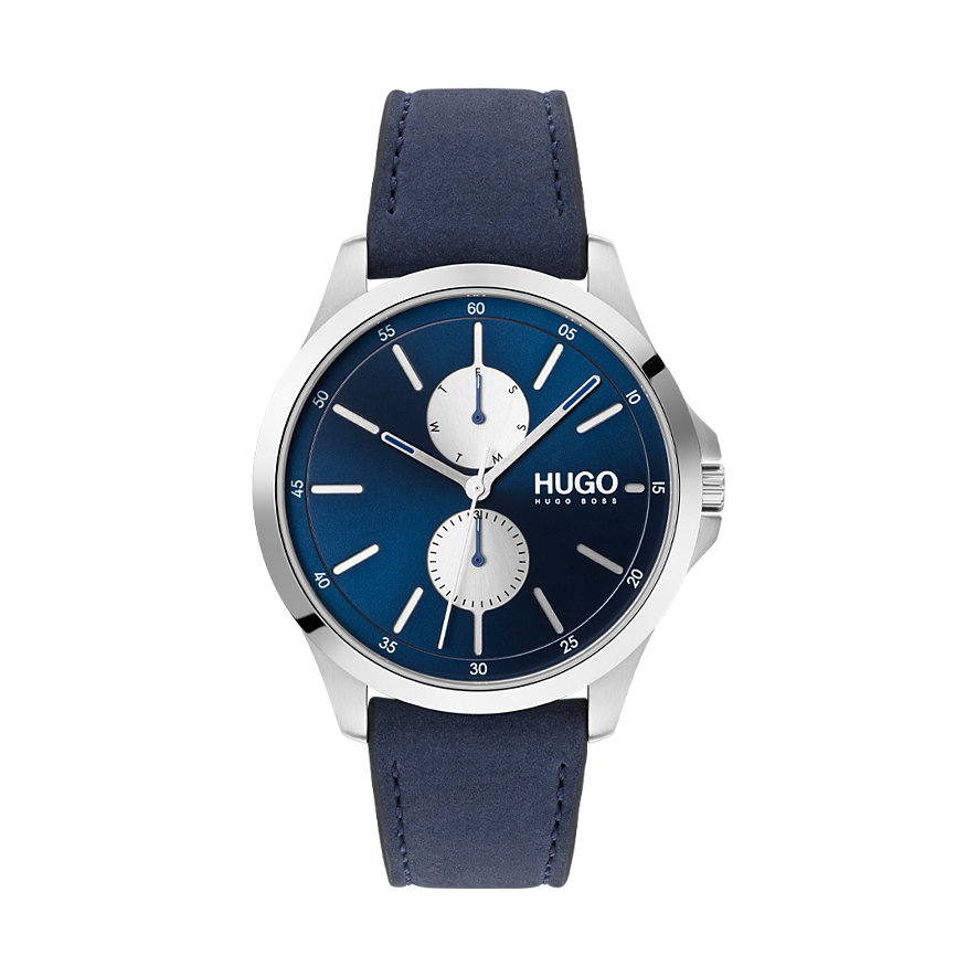 Hugo Chronograph Jump 1530121