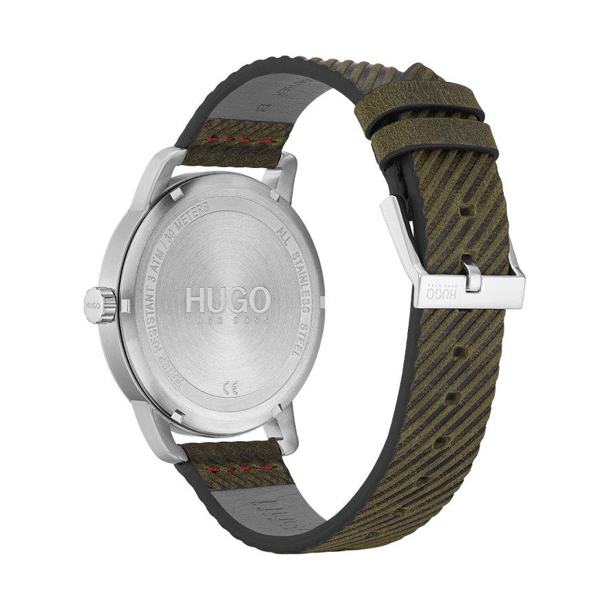 Hugo Chronograph Reveal 1530101