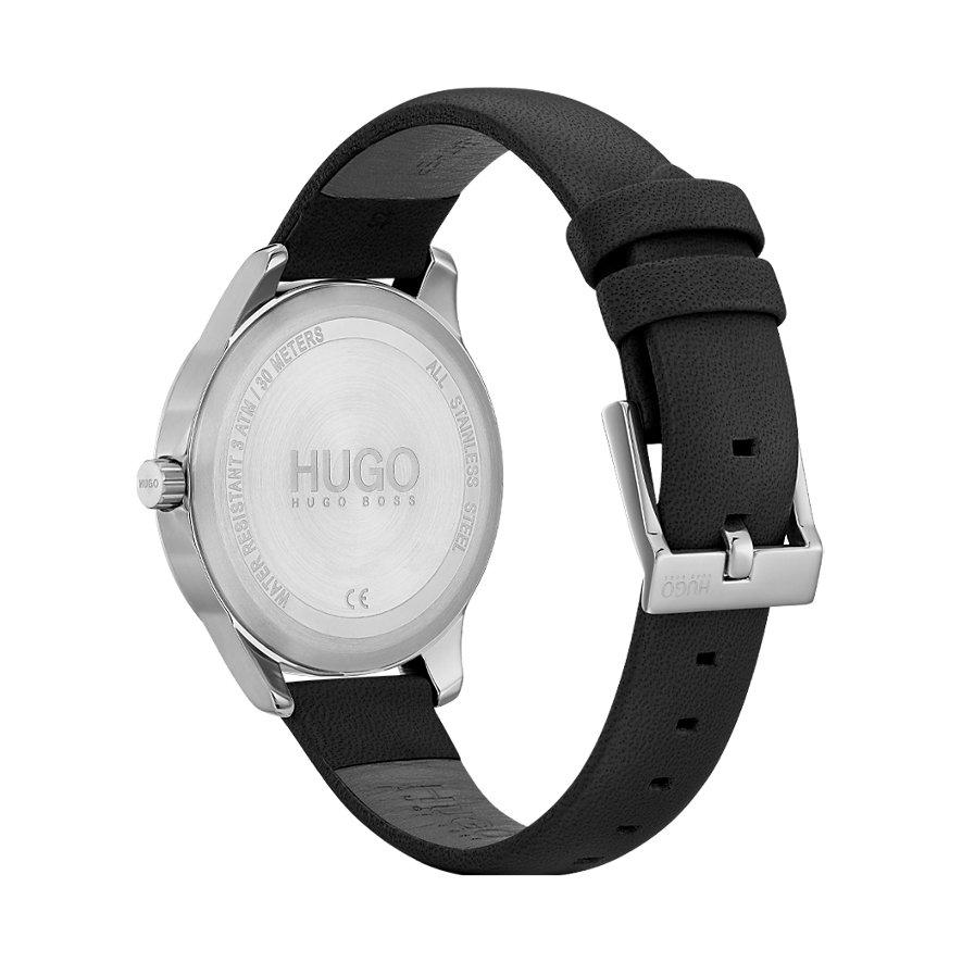 HUGO Damenuhr 1540045