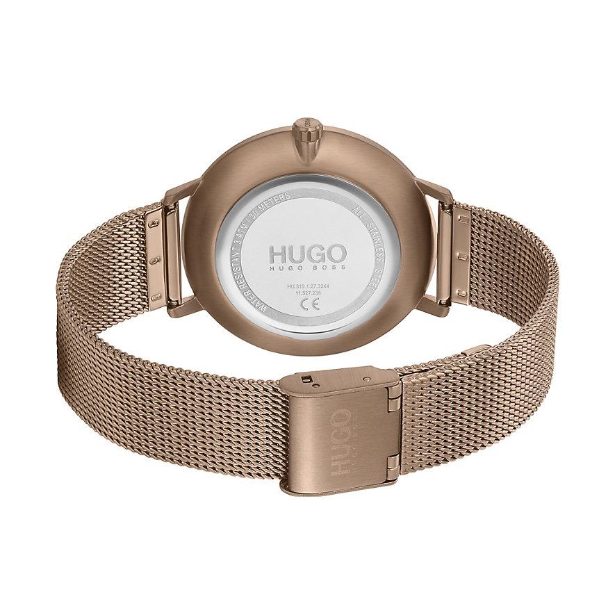 Hugo Damenuhr Express 1540052