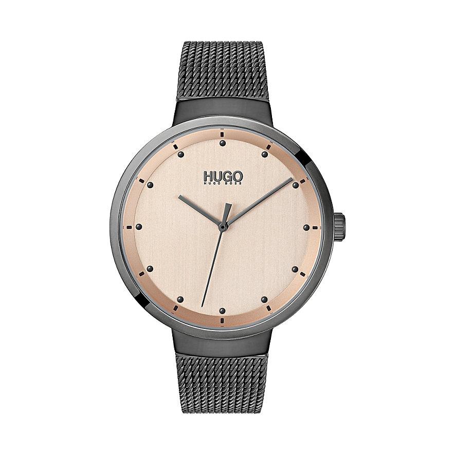 Hugo Damenuhr Go 1540003