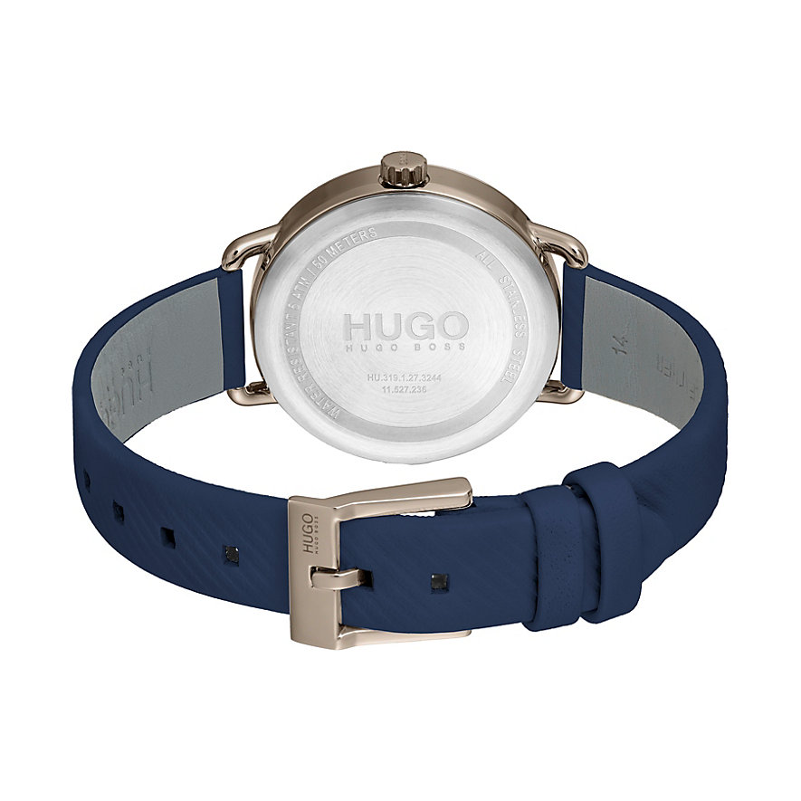 Hugo Damenuhr Mellow 1540054