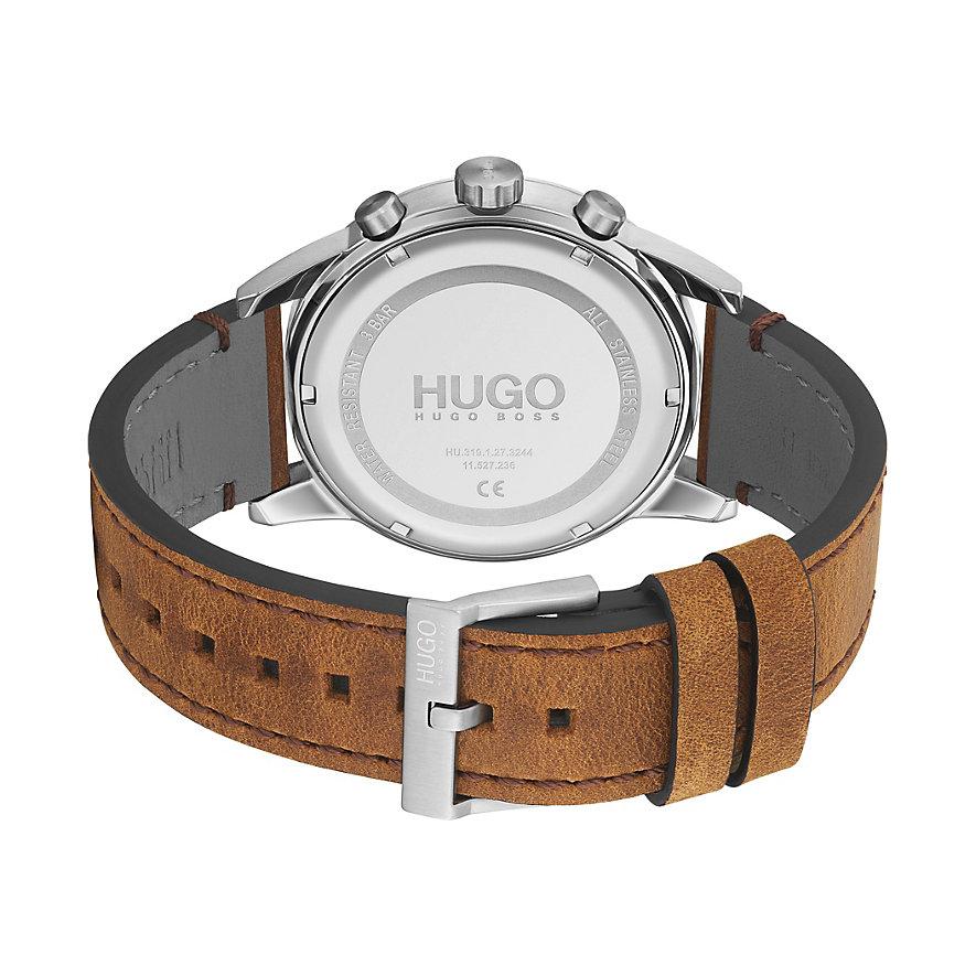 HUGO Herrenuhr 1530150