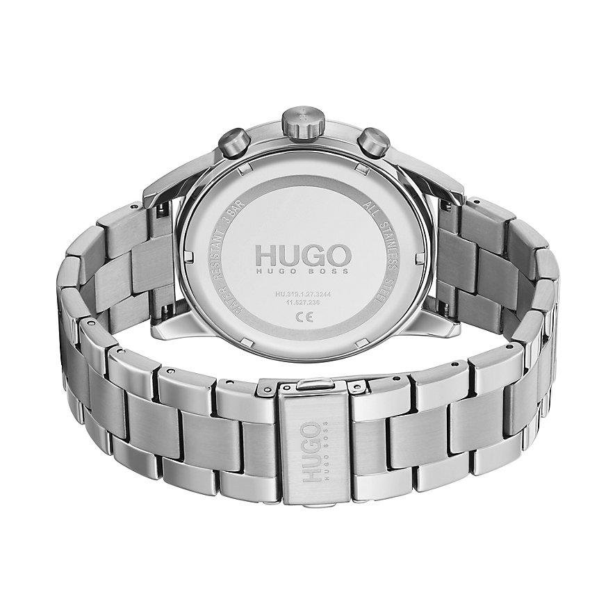 HUGO Herrenuhr 1530151