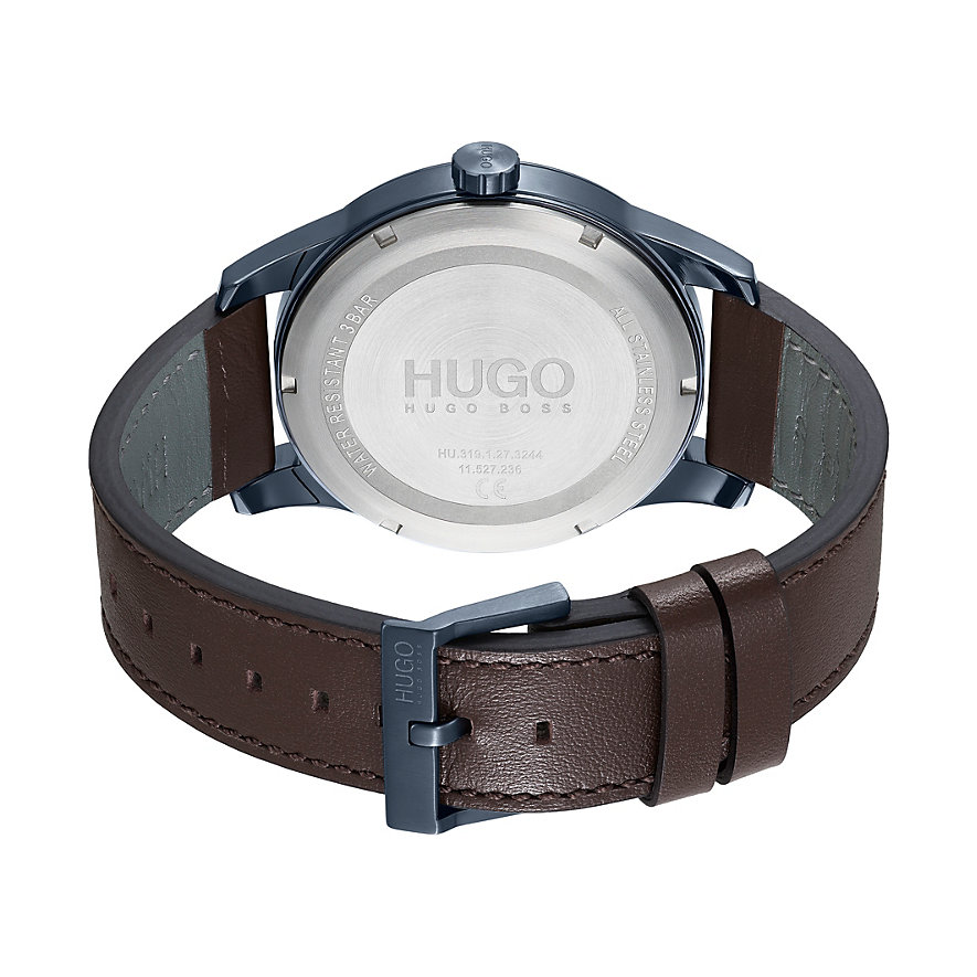 Hugo Herrenuhr  1530154