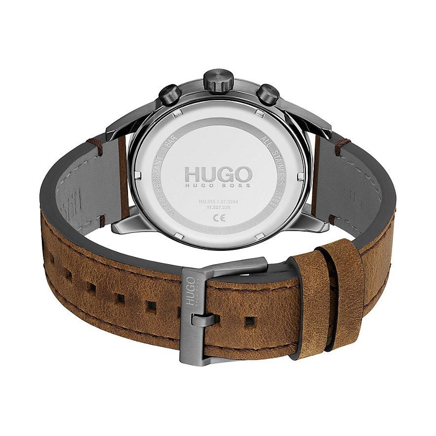 Hugo Herrenuhr 1530176