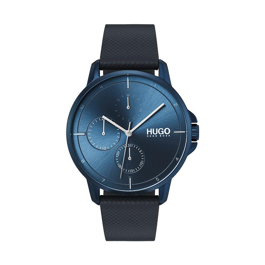 Hugo Herrenuhr Focus Business 1530033