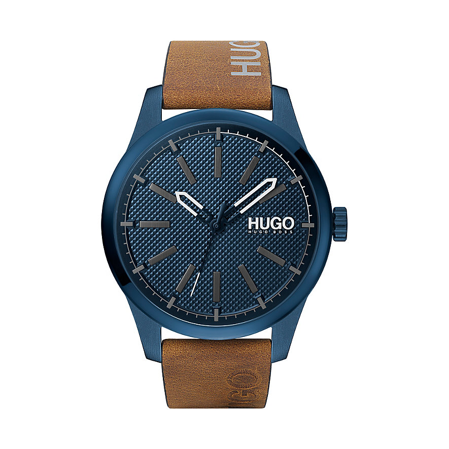 Hugo Herrenuhr Invent 1530145